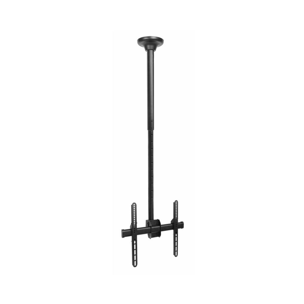 "Brateck TV Ceiling Mount for 32""-55"" TV (PLB-CE944-02L) -  Ooberpad"