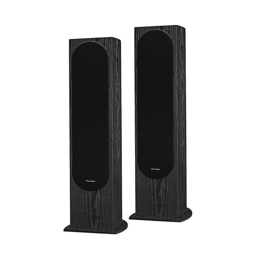 Pioneer SP-FS52 Floorstanding Home Theater Loudspeaker (Pair)