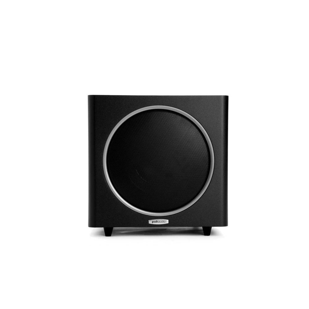 "Polk Audio PSW 110 10"" 200 Watt Compact Powered Subwoofer"