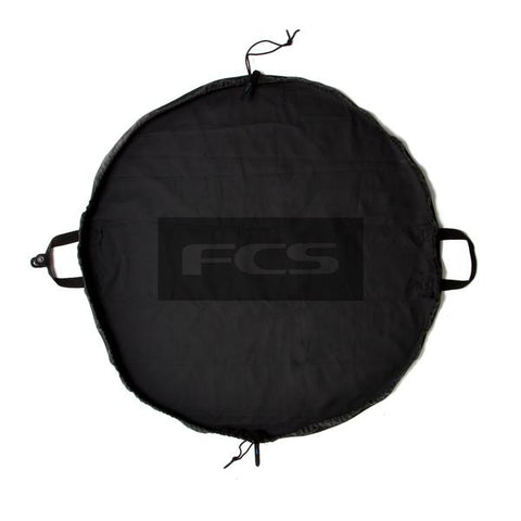 FCS - Changing Mat - Black