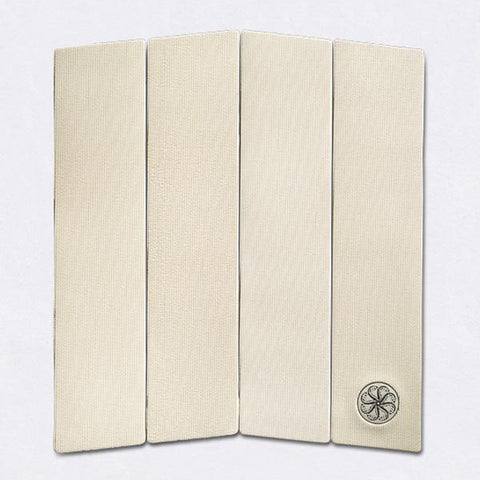 Octopus - Front Deck Corduroy Grip - Cream