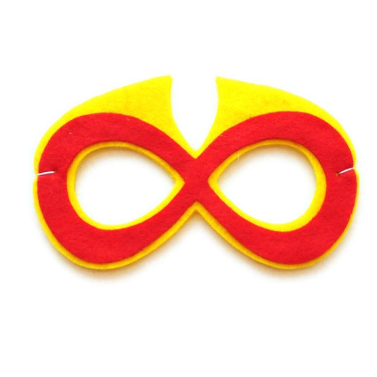 Eye Mask - Horns - Creative Capes