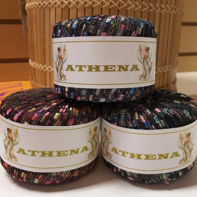 Euro Yarns Athena Yarn  - 1