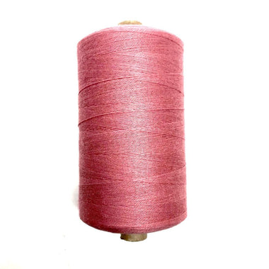 Bockens 8/2 Cotton Yarn - Pink-Weaving Cones-Paradise Fibers