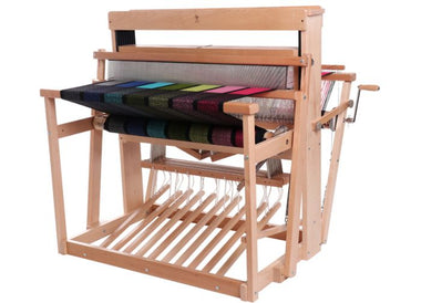 "Ashford Jack Loom - 8 Shaft (38""/97cm)-Looms-Paradise Fibers"