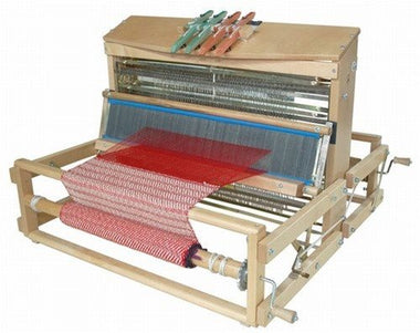 Leclerc Voyageur Table Loom-15.75 inch-4 Shaft  - 1