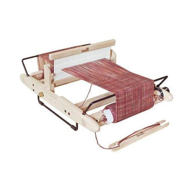 "Kromski Presto Rigid Heddle Loom - 10""-Looms-Paradise Fibers"