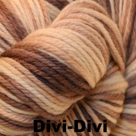 Paradise Fibers Yarn The Yarns of Rhichard Devrieze Fynn Divi-Divi - 22