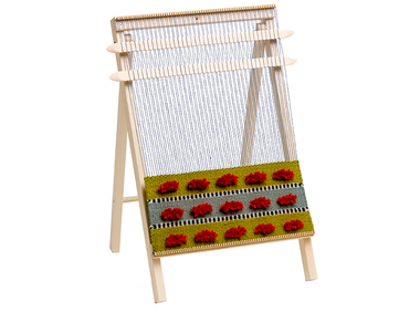 Schacht School Loom-Looms-Paradise Fibers