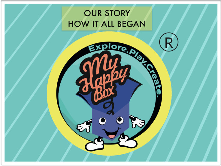 My HappyBox - OUR STORY
