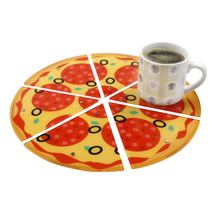 Coasters Pizza