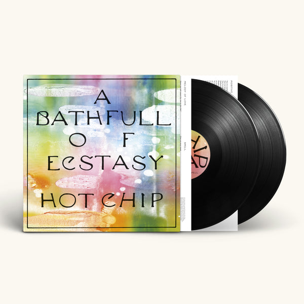 A Bathfull of Ecstasy LP