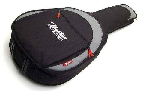 BOSTON Acoustic Guitar Gig Bag: Deluxe Soft Padded Acoustic Guitar Case with 25mm Padding - 1to1 Music