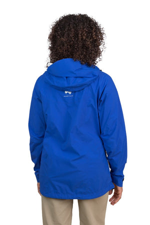 Garamba - Womens 2.5 Layer, eVent, Waterproof, Hard Shell, Rain Jacket