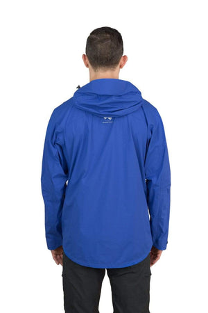 Garamba - Mens 2.5 Layer eVent® Waterproof, Hard Shell, Rain Jacket