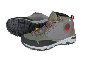 Jampui - Mid eVent Lightweight Waterproof Hiking Boots - Birch Rose