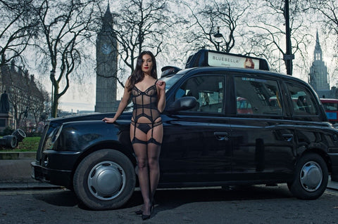 Bluebella Lingerie in London