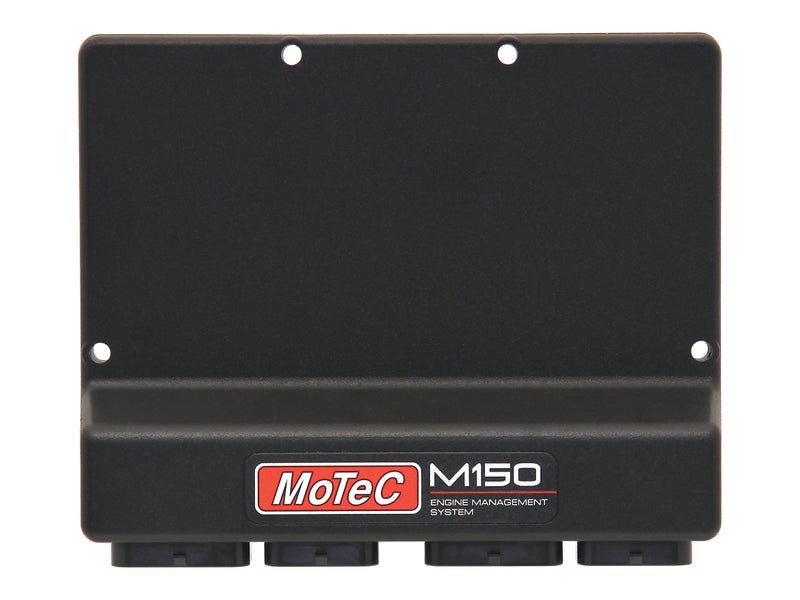 Engine Management - MoTeC M150 ECU