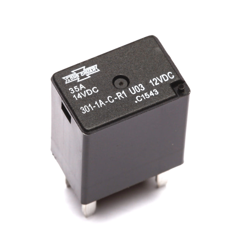 Fuse/Relay - 35A Relay