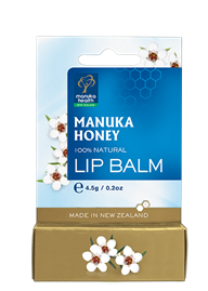 Manuka Honey Lip Balm