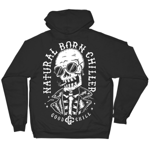 NATURAL BORN CHILLER - PULLOVER