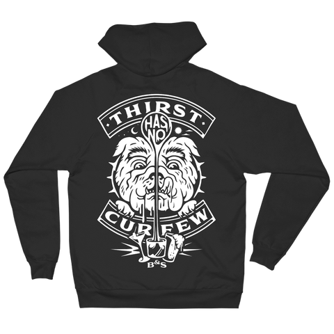 THIRST HAS NO CURFEW - PULLOVER