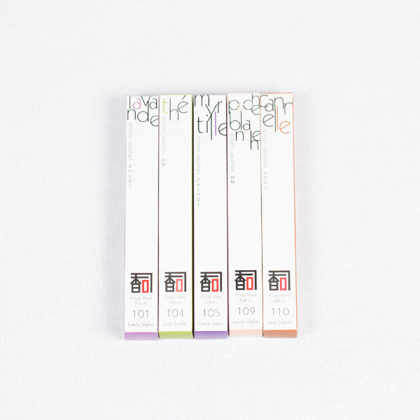 Awaji Island Koh-shi Japanese Incense, The Finest Selection Series