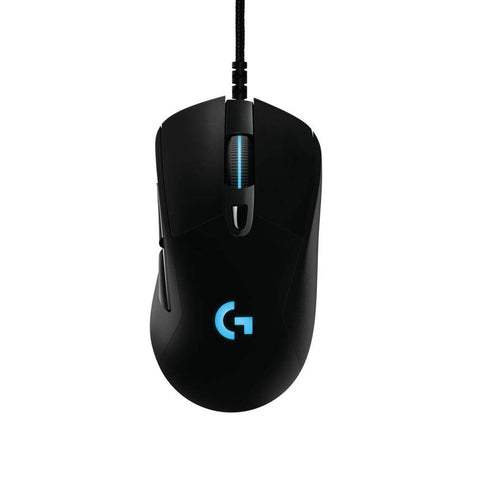 Logitech G403 Prodigy RGB Wired Gaming Mouse