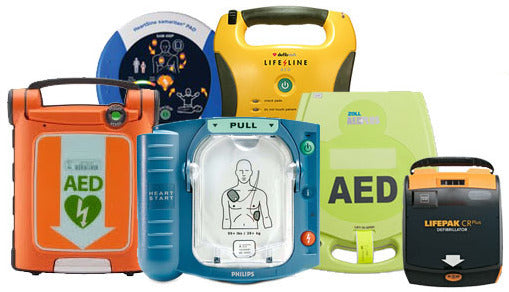 Can you be held liable if you use an AED?