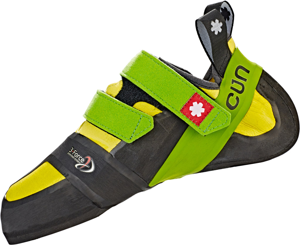 OCUN Ozone Plus Climbing Shoe (NEW MODEL 2019)