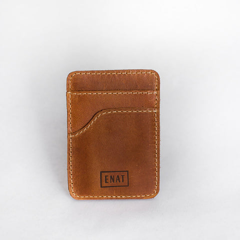 The Card Wallet