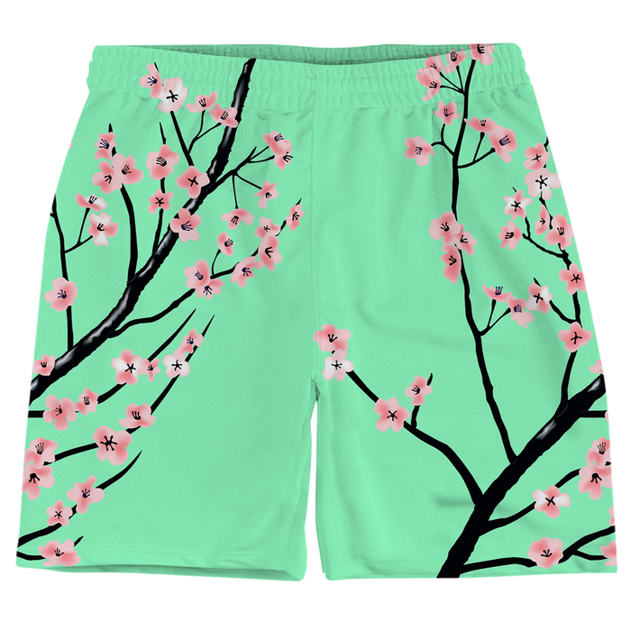 Full Bloom Shorts