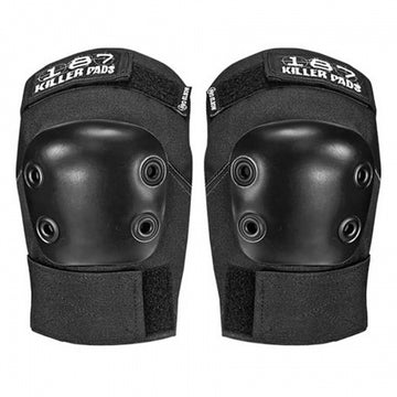 187 FLY ELBOW PADS - The Drive