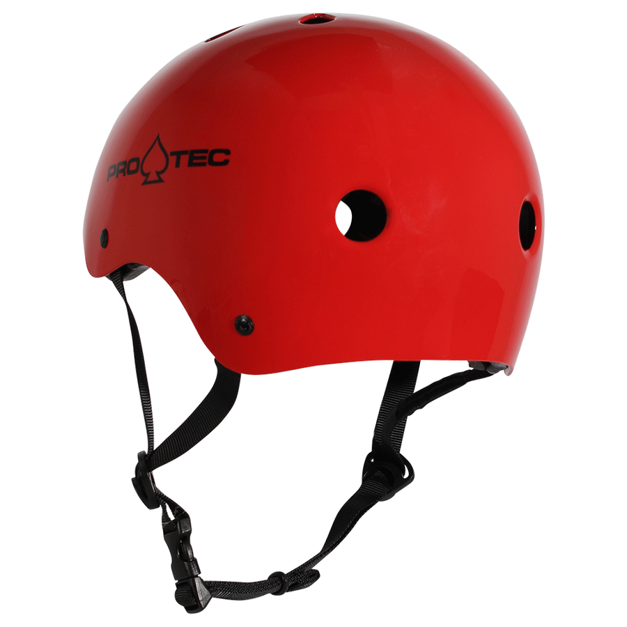 PRO-TEC - CLASSIC SKATE RED - The Drive