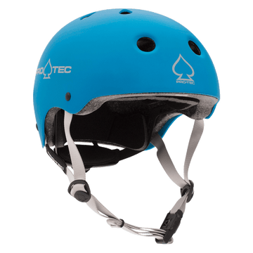 PRO-TEC - JR. CLASSIC FIT CERTIFIED BLUE - The Drive