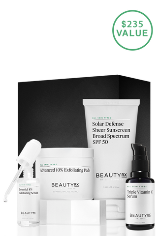 Dark Spot Treatment Kit
