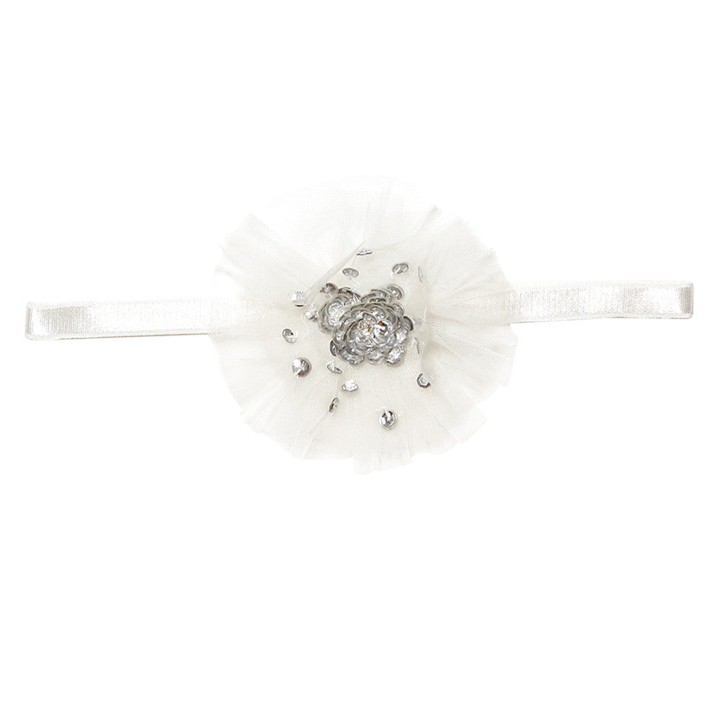 "TUTU DU MONDE - ""SPIRIT OF THE SEVEN SEAS"" - Hidden Treasure Headband"