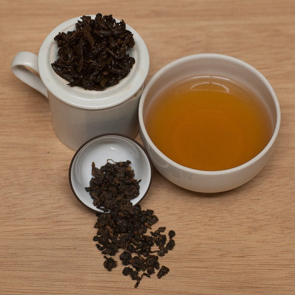 Red Oolong *OUT OF STOCK*