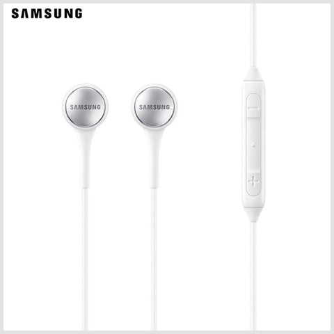 Casque intra-auriculaire EO-IG935 Samsung -  Blanc