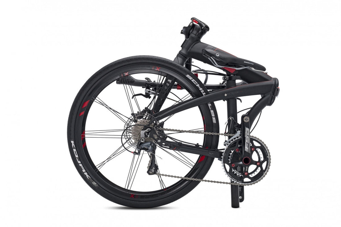 Tern Eclipse X22 Folding Bike