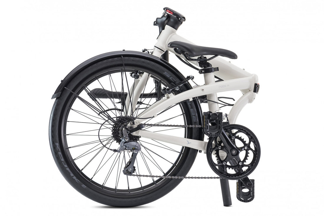 Tern Node D16 Folding Bike