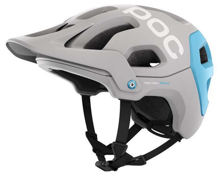 POC HELMET TECTAL RACE GREY/BLUE XL/XXL 59-62