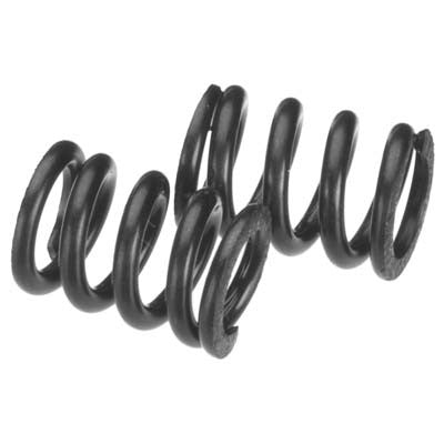 AX30413 Slipper Spring 8.5x12 165lbs/In Black (2)