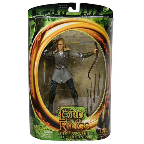 Legolas Lord of the Rings Fellowship of the Ring