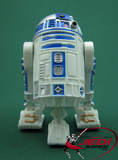 "R2-D2 Original Trilogy Collection 3.75"" Loose"