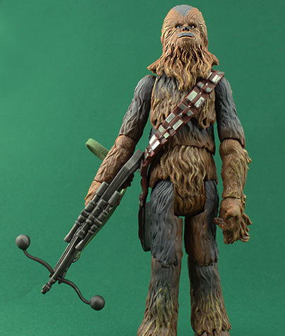 "Chewbacca Star Wars Black Series 3.75"" Loose"