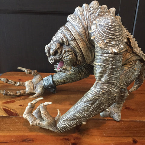 Jabba's Rancor Legacy Collection Loose