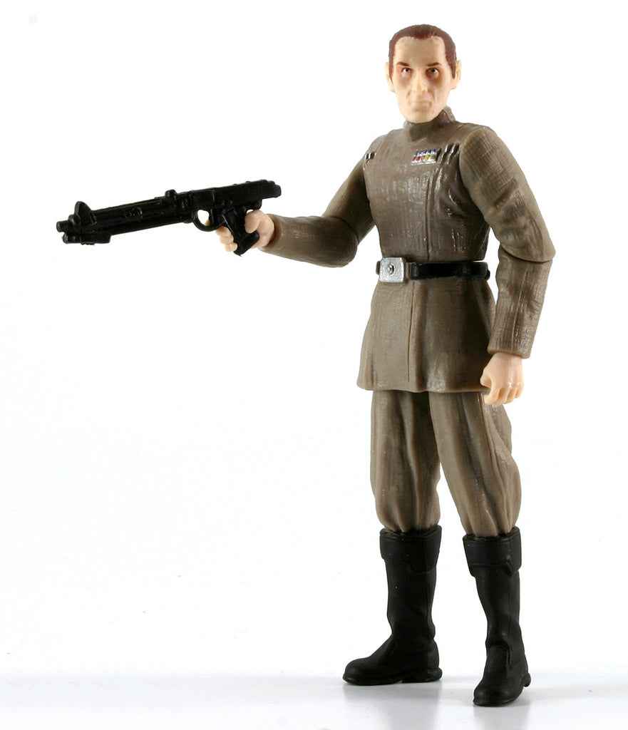 "Tarkin Star Wars Revenge of the Sith 3.75"" Loose"