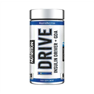 Applied Nutrition - iDrive