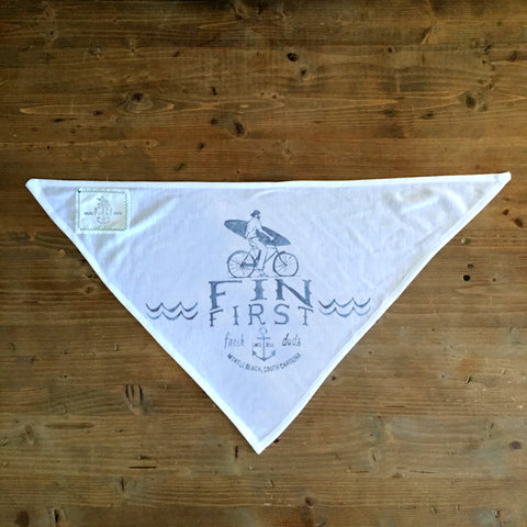 Logo - Dog Bandana